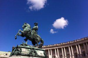 Los sitios turísticos más visitados de Viena. Foto:Vía Pixabay