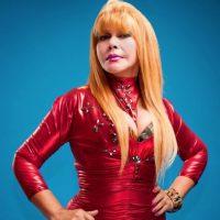 A los 12 se mudó a Lima. Trabajó como empleada doméstica para pagar su curso de cosmetología. Foto:vía Facebook/La Tigresa del Oriente