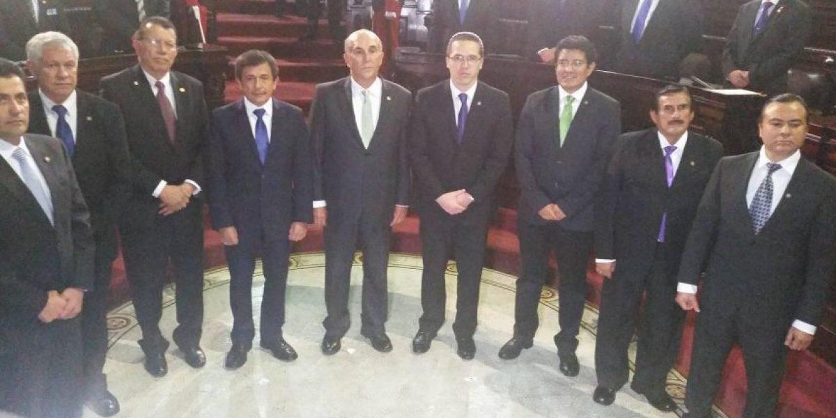 Las polémicas que han caracterizado a Mario Taracena como diputado
