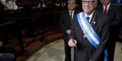 Maldonado entrega el mando luego de decisiones polémicas