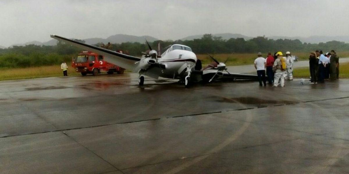 El accidente de una avioneta que deja a una familia de Luisiana con crisis