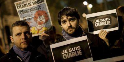 Anteriormente, con sus publicaciones, consiguió la indignación de musulmanes, judíos y cristianos . Foto:Getty Images