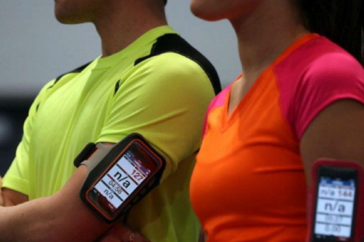 Estas apps los ayudarán a perder esos kilos de más. Foto:Getty Images