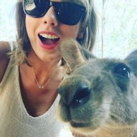 1- Taylor Swift. Foto:vía instagram.com/taylorswift