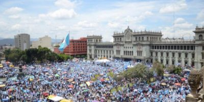 Convocatoria a manifestación #SelfieCiudadana #EstamosAquí este sábado 16 de enero