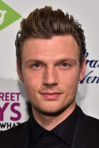 Nick Carter Foto:Getty Images