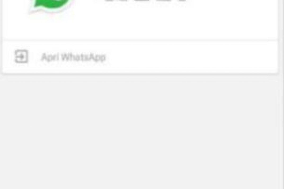 5- Dictados y envío de mensajes mediante Google Now en Android. Foto:vía Tumblr.com