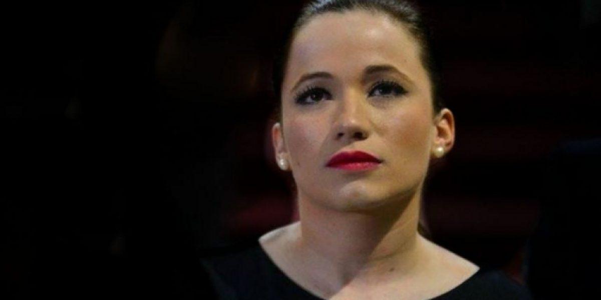 Autorizan arraigo en contra de la exdiputada Daniela Beltranena