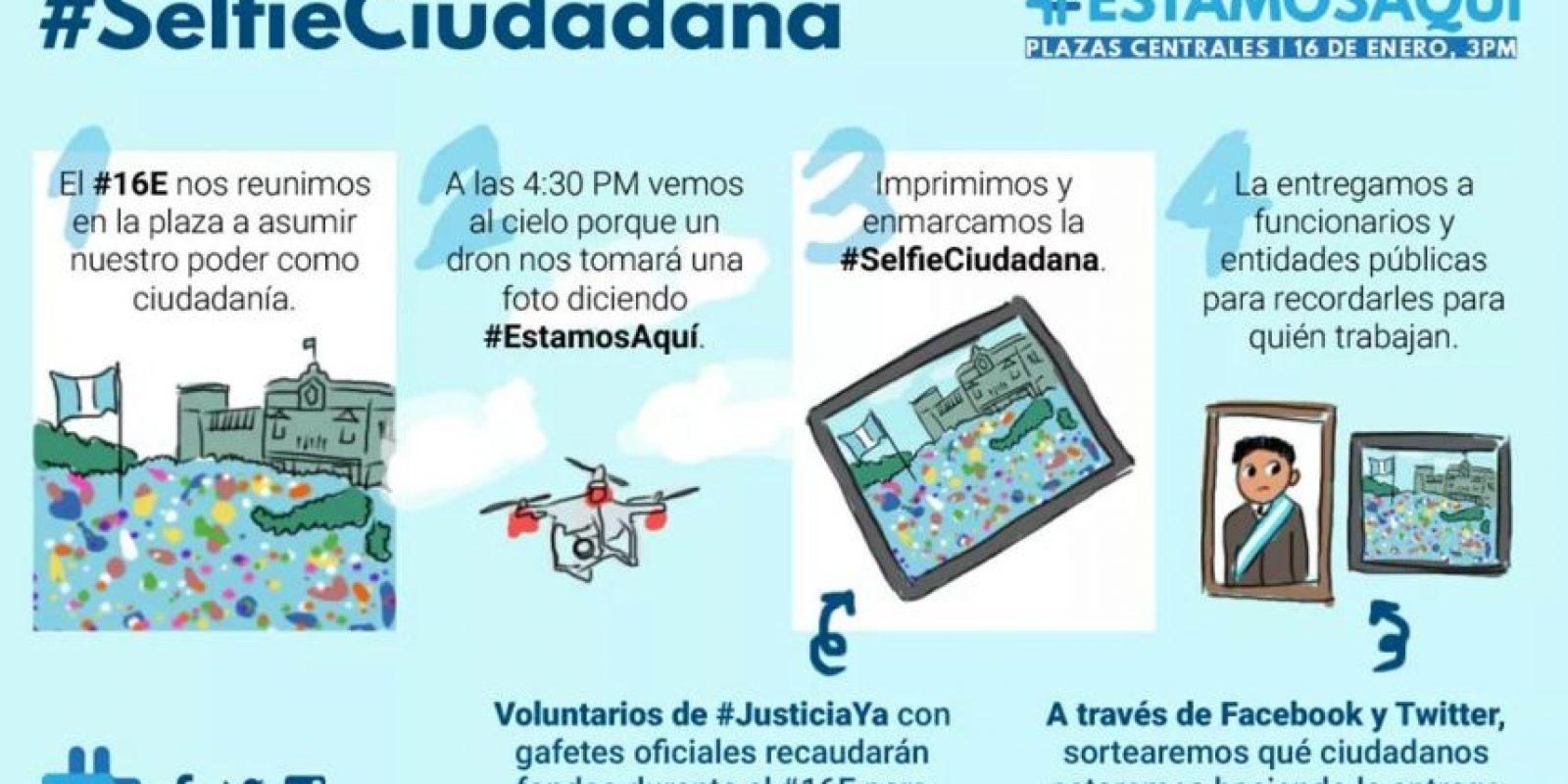 Foto:#JusticiaYa