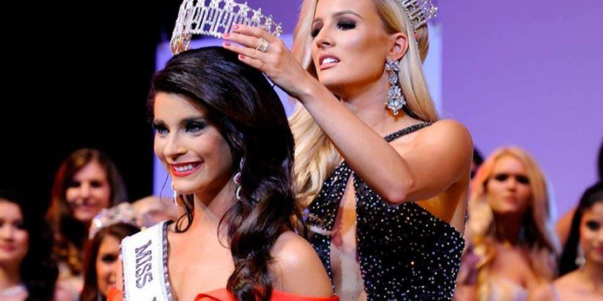 Marco Pappa habría sido apuñalado por la actual Miss Washington