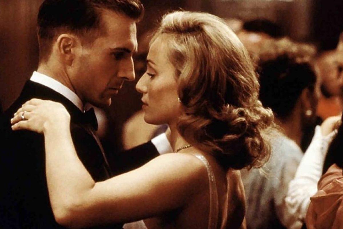 """""""El paciente inglés"""" es una película británica de 1996 que ganó 9 estatuillas de 12 candidaturas en los premios Óscar de 1996. Foto:Miramax"""