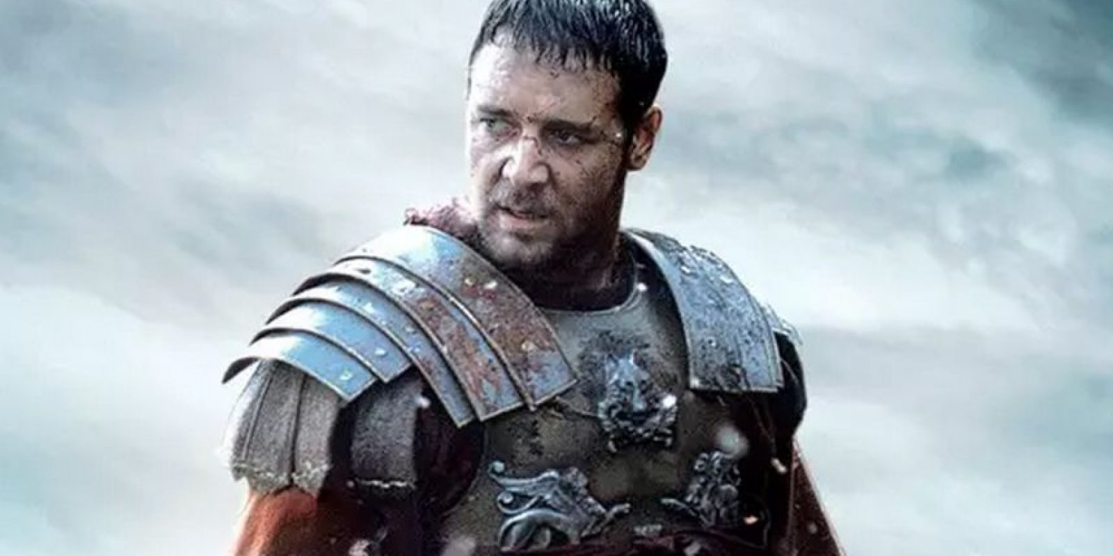 """""""Gladiator"""" es una película épica del género péplum estrenada en el año 2000. Ganó cinco Óscar en la 73º edición de la Academia estadounidense entre los que se destaca el de mejor película y mejor actor. Foto:Scott Free Productions"""