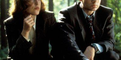 La serie fue un hito cultural. Duró de 1993 a 2002. Foto:vía FOX
