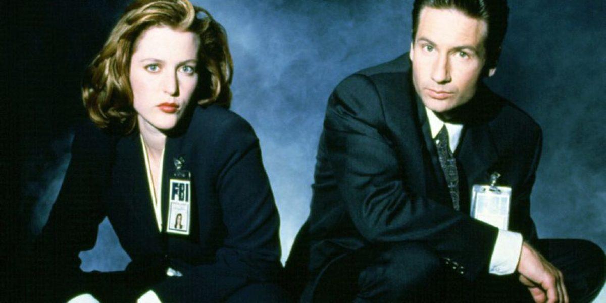 Fotos: Así creció el bebé de Mulder y Scully en