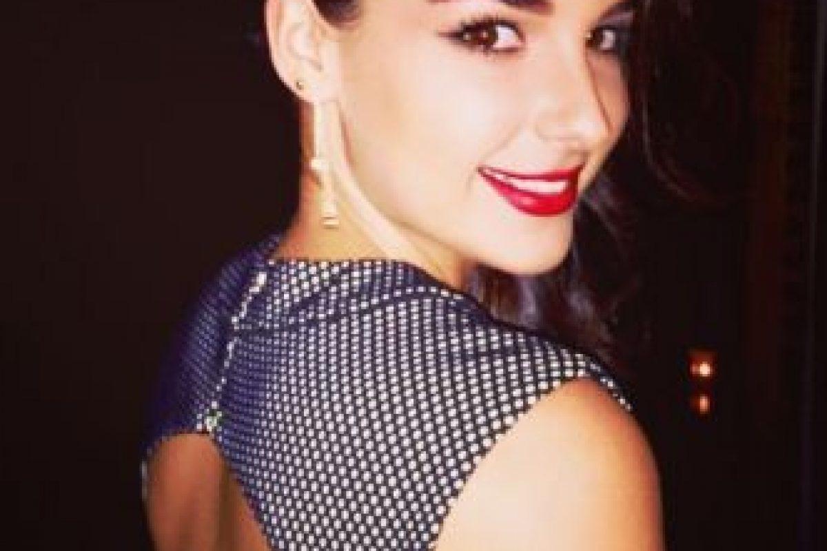 Foto:Vía instagram.com/jade_leboeuf