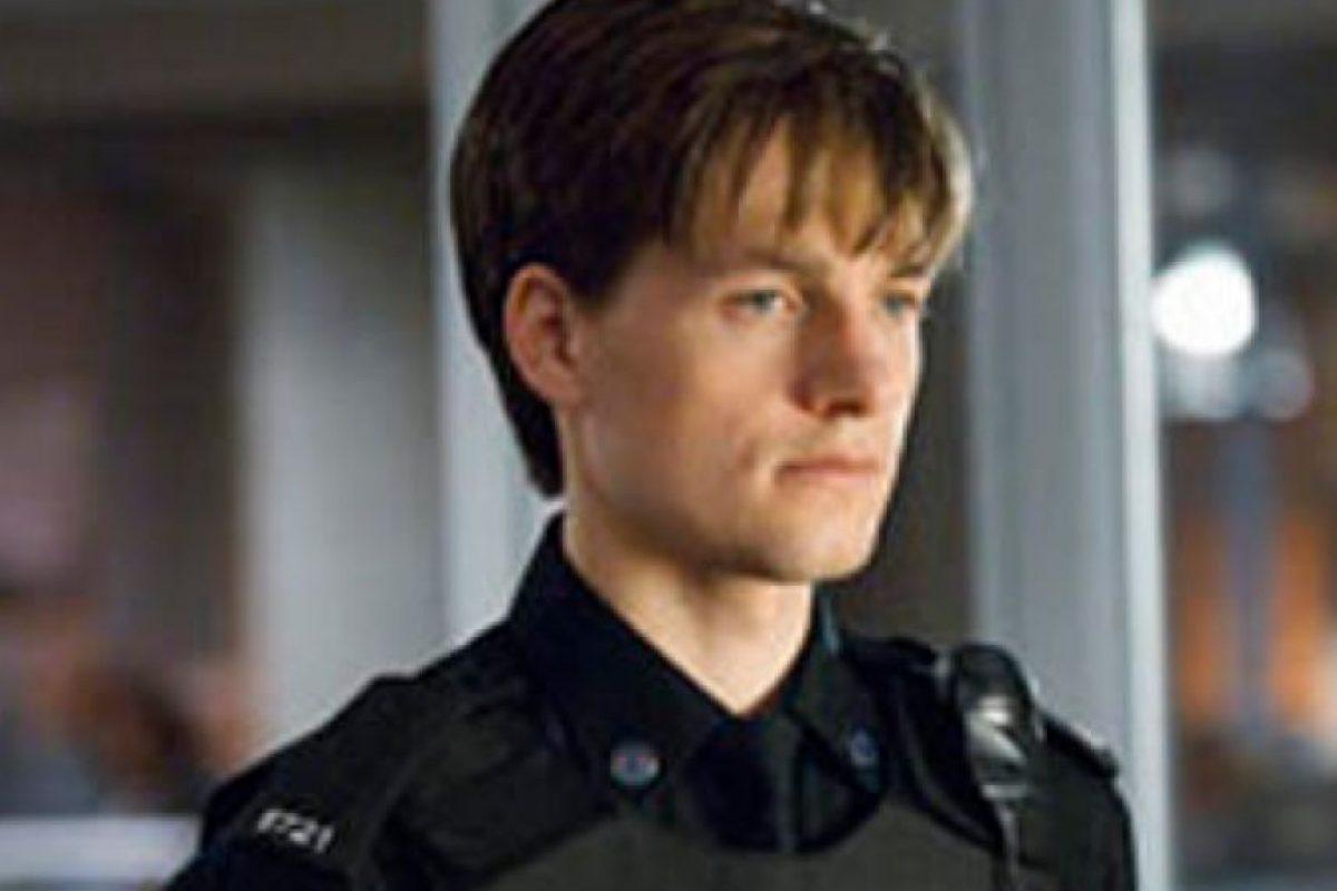 """De 2002 a 2006 participó en la serie """"Everwood"""". Foto:vía IMDB"""