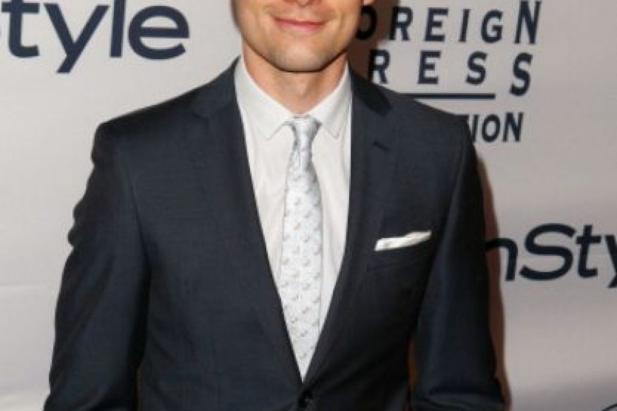 """Dirigió un episodio de """"Arrow"""". Foto:vía Getty Images"""