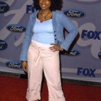 """Eso, cuando estaba en """"American Idol"""". Foto:vía Grosby Group"""
