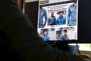 """Con el que se buscaba desarrollar una película biográfica de """"El Chapo"""" Foto:AFP"""