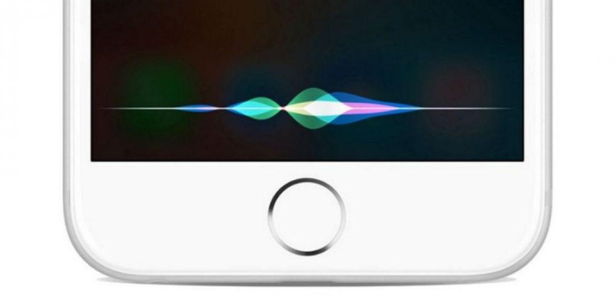 Video: Así se escucha Siri haciendo