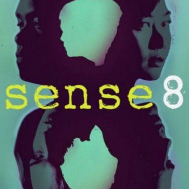 6- Sense 8 (Una temporada). Foto:Netflix
