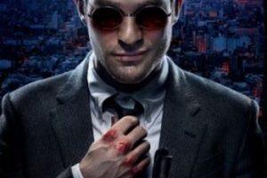 9- Daredevil (Una temporada). Foto:Netflix