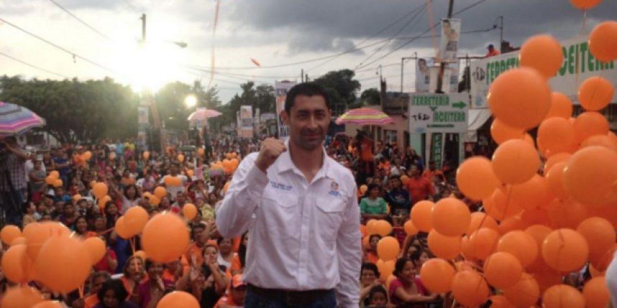MP solicita arraigo contra Otto Pérez Leal, exalcalde de Mixco