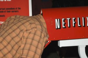 """4- Cuando Netflix compró los derechos de """"House of Cards"""" reclutó a David Fincher y a Kevin Spacey por la popularidad de sus películas. Foto:Getty Images"""