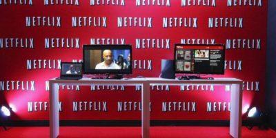 """3- A finales de 2013, Marvel firmó un contrato histórico con Netflix para producir cuatro series de """"live action"""" de sus superhéroes antes de hacer una serie donde se todos se unan. Una de ellas es """"Jessica Jones"""". Foto:Getty Images"""
