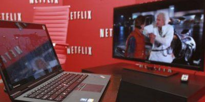 """10- Netflix tiene 76 mil categorías. Hay cosas como """"Bigotes Cool"""". Foto:Getty Images"""