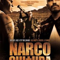 """7) """"Narco cultura"""". Foto:vía Netflix"""