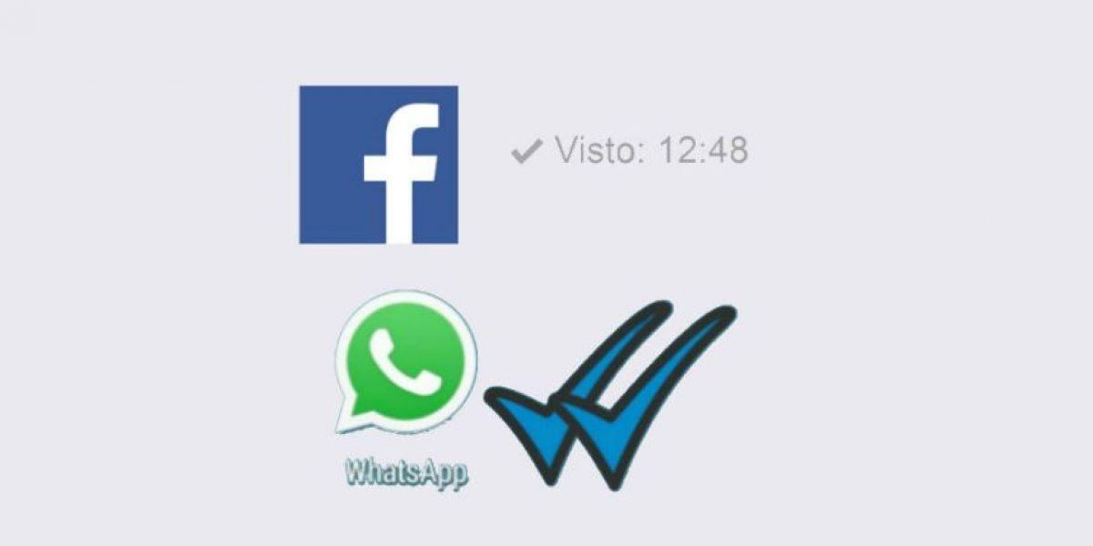 Así pueden ver sus mensajes de Facebook y WhatsApp sin que los demás se enteren