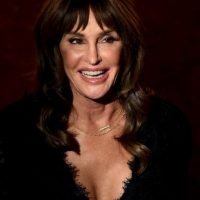Así fue la transformación de Caitlyn Jenner. Foto:Getty Images