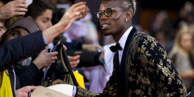 """Fue incluido por primera ocasión en el """"XI ideal de la FIFA"""" Foto:Getty Images"""