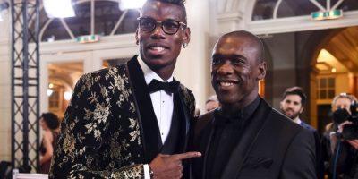 Es ariete de Juventus y de la Selección de Francia Foto:Getty Images