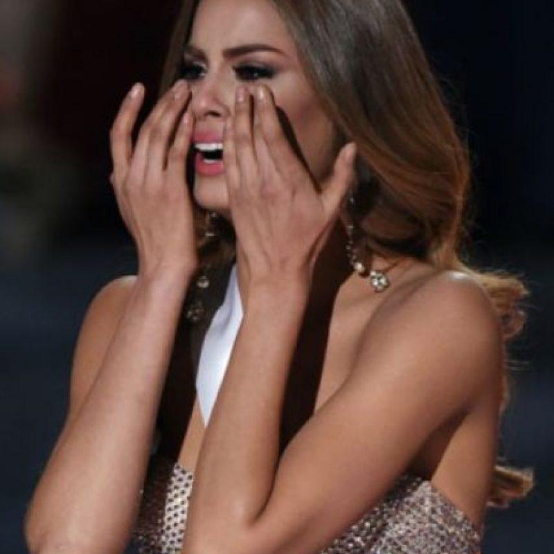 """Y describió eso como el """"peor momento de su vida"""". Foto:vía Getty Images"""