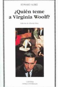 """9. """"¿Quien teme a Virgina Wolf? """" (1966) Estuvo nominada en 13 ocasiones y ganó cinco premios. Foto:Vía Tumblr"""