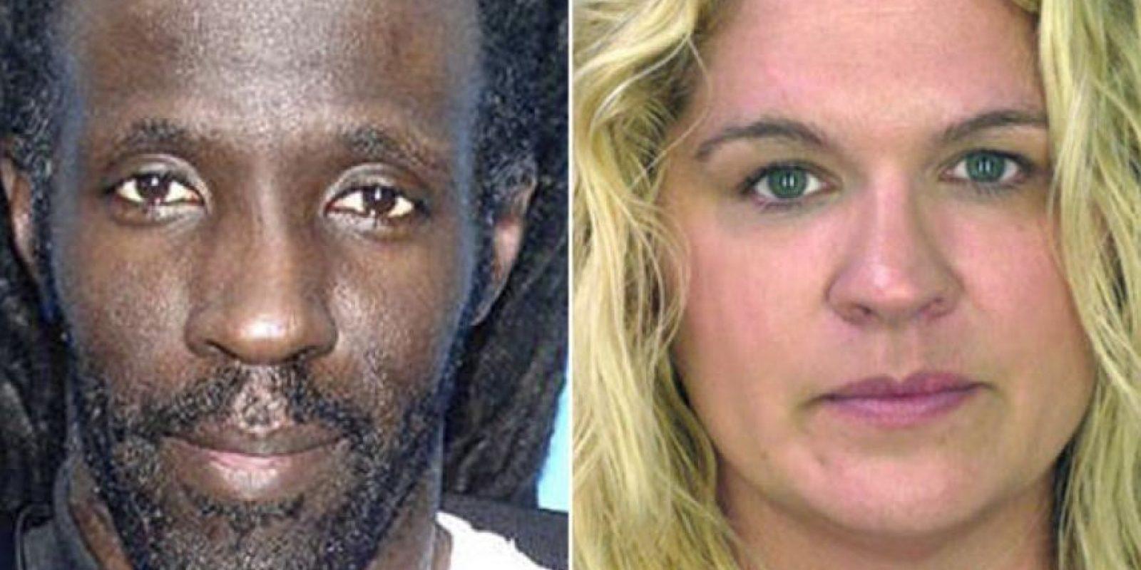Pero fue asesinado por su novia Dorice Moore, quien luego fue arrestada. Foto:Pinterest