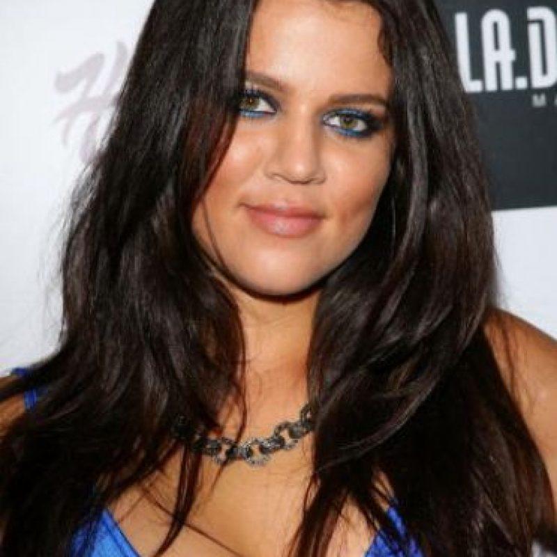 Así conservó su apariencia. Foto:vía Getty Images