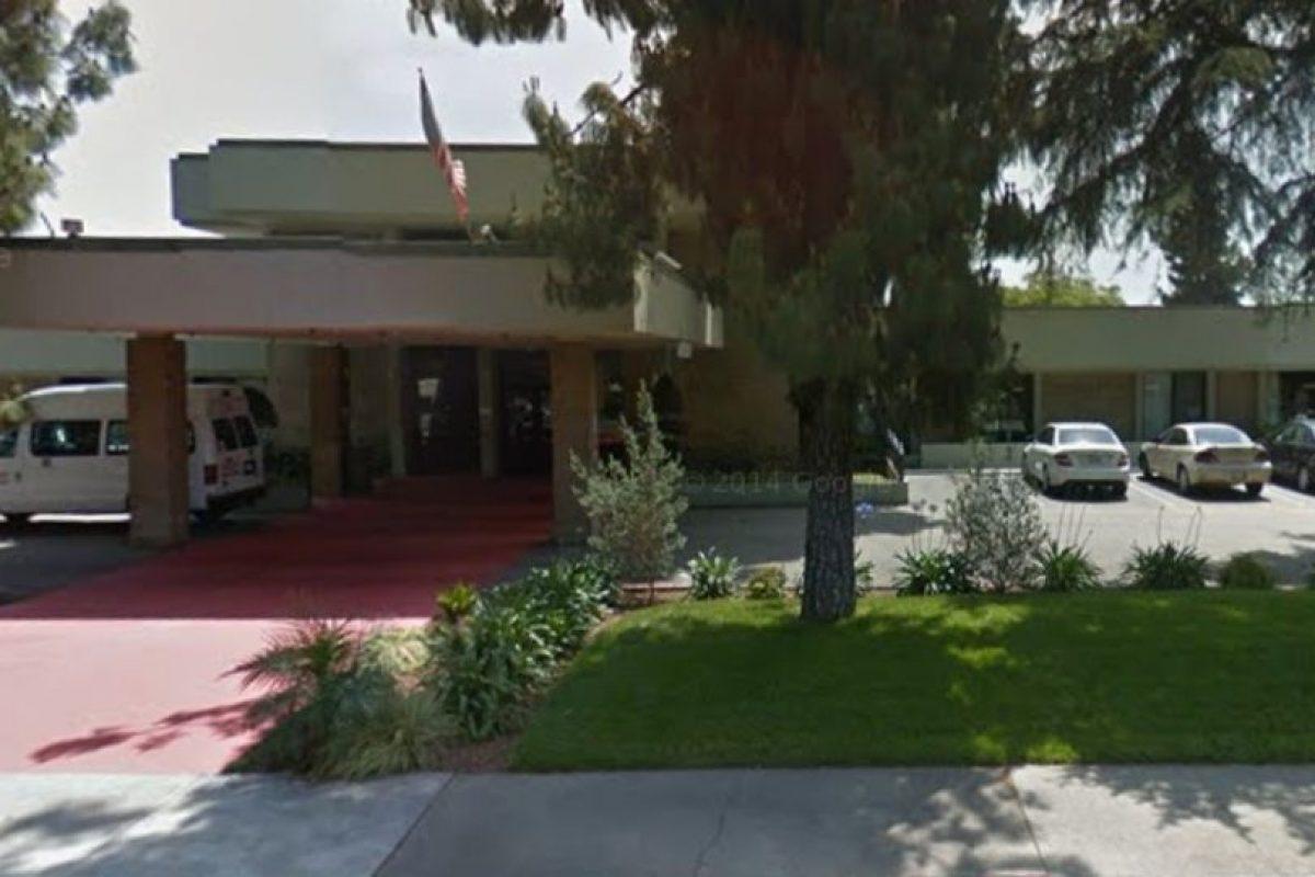 Fue entonces que en el Health & Wellness Center Park Avenue comenzó una celebración. Foto:Google Maps