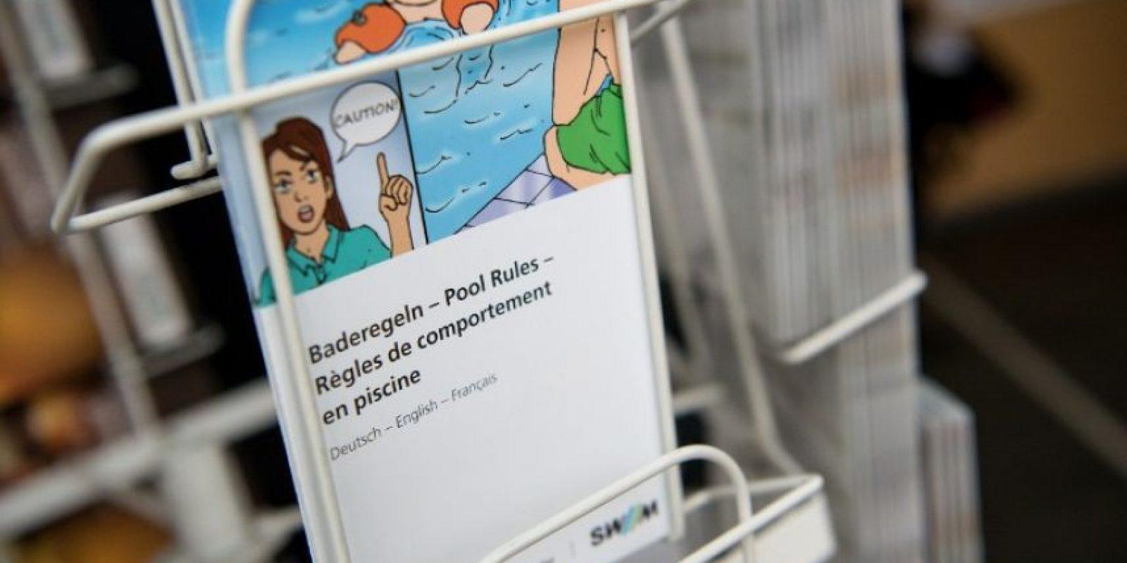 La prohibición de refugiados llegó debido a que se le acusaba de acoso sexual Foto:AFP
