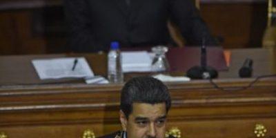 Así fue el primer informe de Maduro ante una Asamblea con mayoría opositora