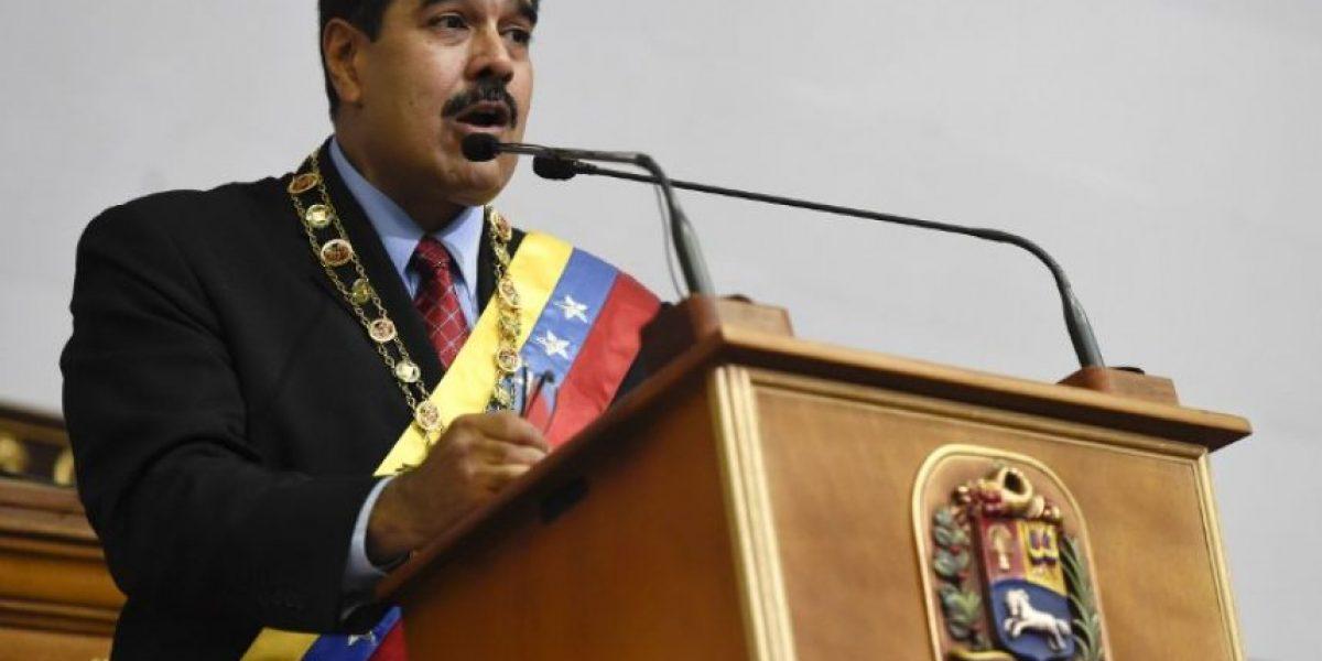 Así reaccionaron las redes sociales a la emergencia económica decretada por Nicolás Maduro