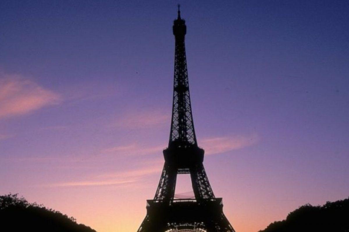 5- France (Francia) – Ubicado en el continente europeo con una población total de 66 millones 7 mil 374 habitantes. Foto:Getty Images