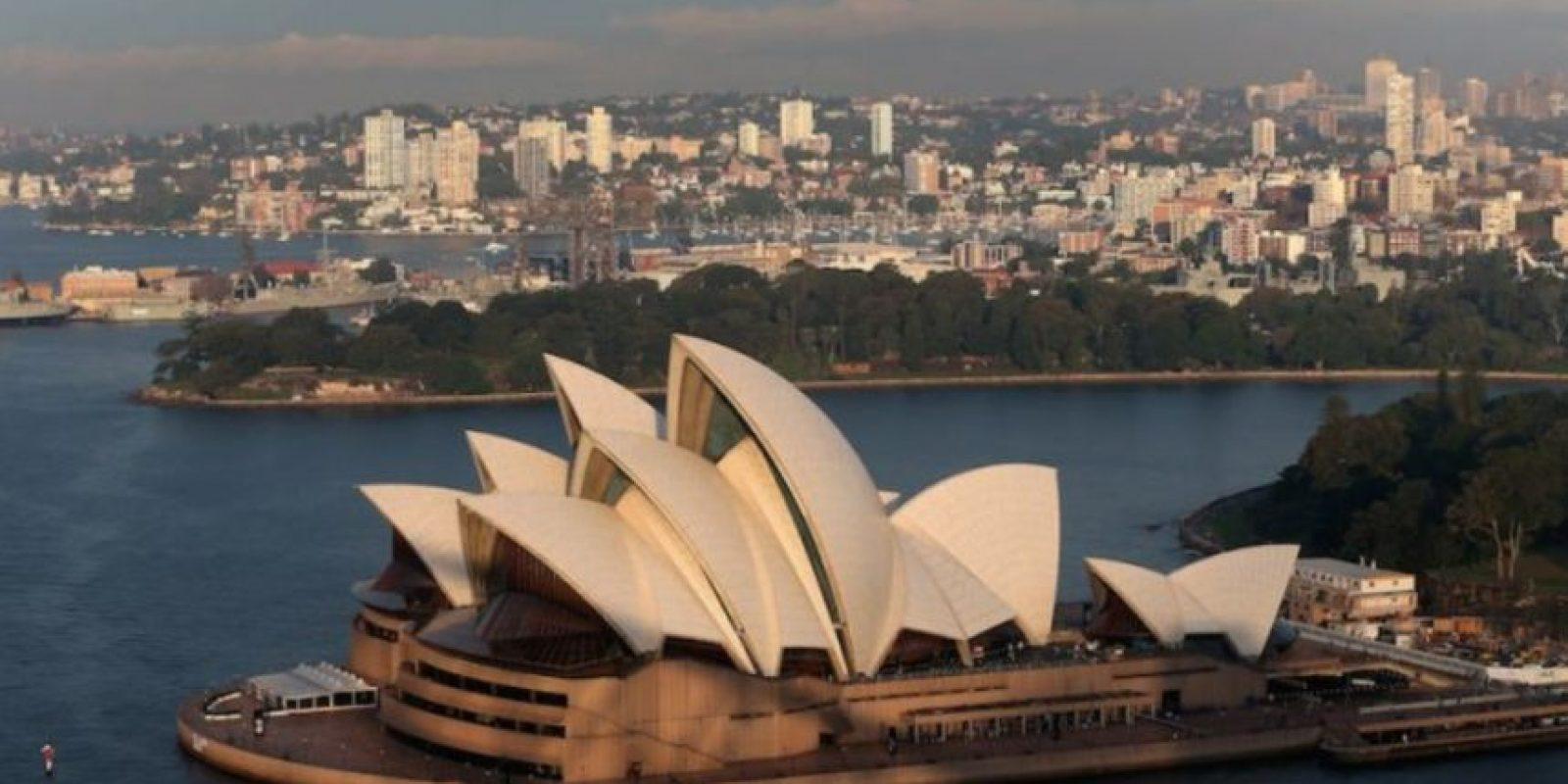 13- Australia (Australia) – País ubicado en Oceanía con una población total de 21 millones 507 mil 717 habitantes. Foto:Getty Images