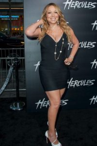 Mariah Carey Foto: Getty Images