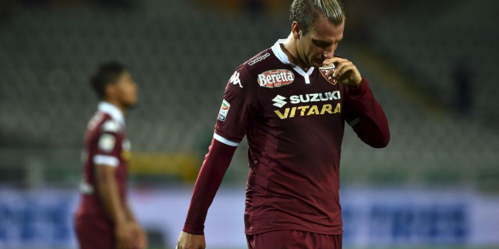 """28 de octubre de 2015: López ya se ve más """"grueso"""". Foto:Getty Images"""