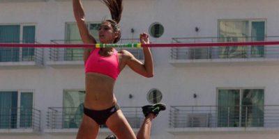 Allison Stokke Foto:Vía instagram.com/allisonstokke