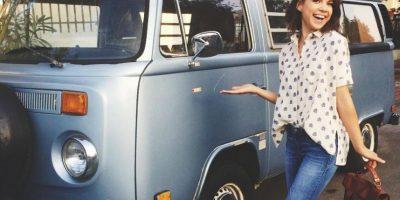 La joven de 26 años tiene casi cuatro millones de suscriptores. Foto:Instagram