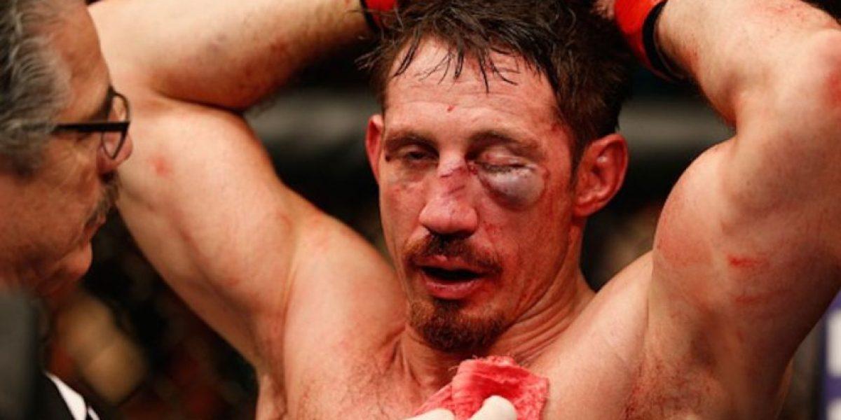 Peleador de la UFC es amenazado por el Estado Islámico